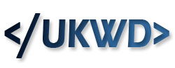 UK Website Design Logo
