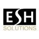 ESH Solutions logo image