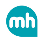 MH Design team logo