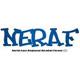 NERAF logo image