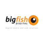 Big Fish Digital team logo