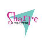 Sharpe Recuitment logo